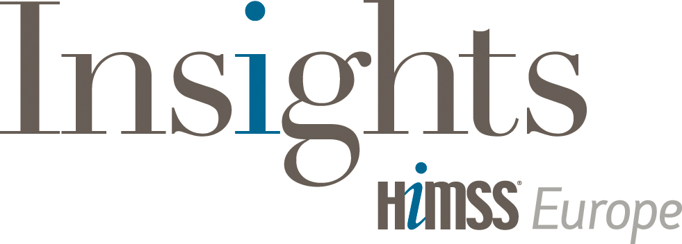 HIMSS Insights logo